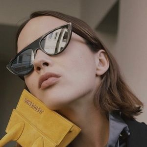 Alain Mikli Sunglasses Miss J